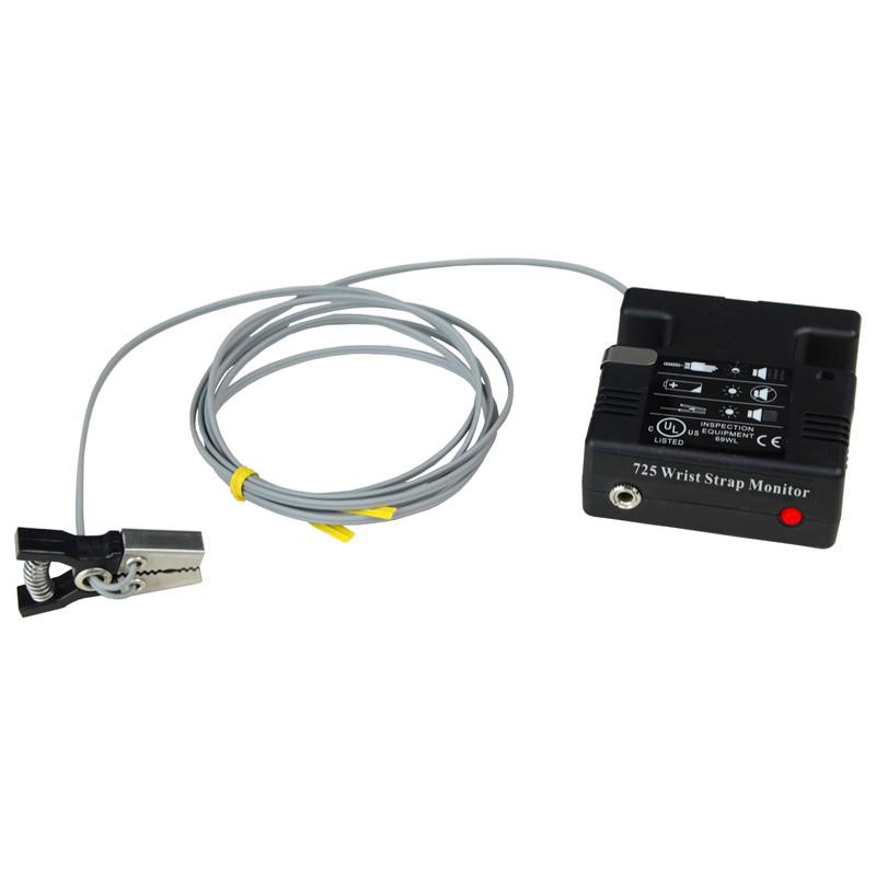 Portable Wrist Strap Monitor