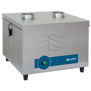 070363EB-PUREX FUMEBUSTER ANALOG MACHINE, WITH  VACUUM CONTROL, 120VAC