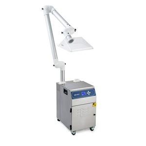 080472D-ARM-PUREX 650 DIGITAL MACHINE, WITH VOLUME CONTROL,  1 ARM KIT, 120VAC