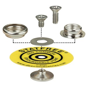 09864-SNAP, UNIVERSAL, KIT, 10MM