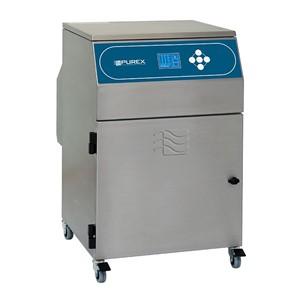 0LX2101D-PUREX 200 DIGITAL MACHINE, WITH VOLUME CONTROL,  120VAC