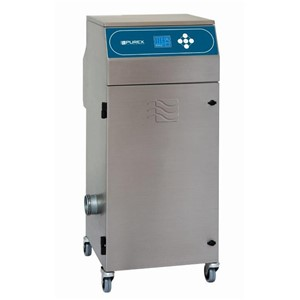 022121ID-PUREX 2000i DIGITAL MACHINE, WITH VACUUM CONTROL,  220VAC 3-PHASE