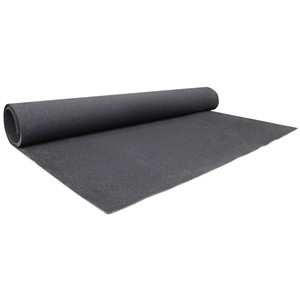 12665-FOAM, LOW DENSITY, DISSIPATIVE 1/8'' x 40'' x 75''