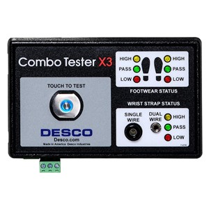 19275-COMBO TESTER X3, TESTER ONLY