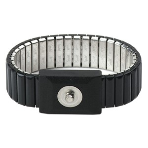 2207-WRISTBAND, METAL, LARGE