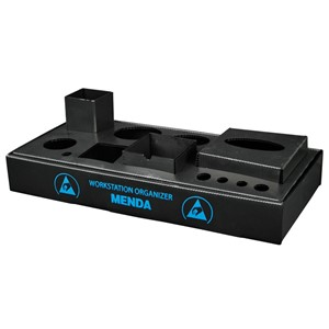 35873-作業台用整理箱セット