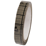 47017-WESCORP ESD TAPE, SHIELDING GRID, 118FT 3/4''