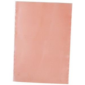 49109-BAG, PINK POLY 4MIL 8X10 NO ZIP, 100 EA/PACK