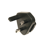 50586-BLADES, INTERCHANGEABLE, FOR ADAPTER, UK PLUG