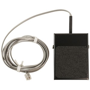 50625-FOOT SWITCH, REPLACEMENT