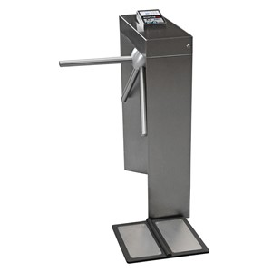 50782-SMARTLOG PRO WITH TURNSTILE, 220VAC