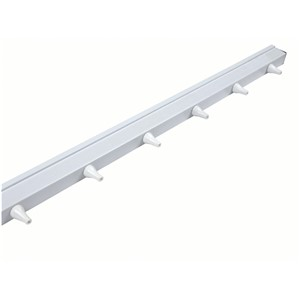 ION BAR ASSEMBLY, 72 INCH, 18 EMITTERS