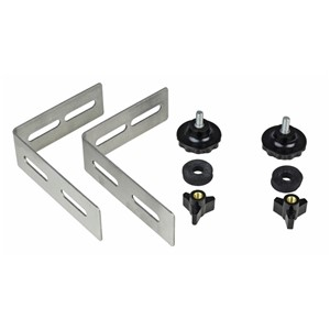 MOUNTING BRACKET KIT, FOR OVERHEAD IONIZERS