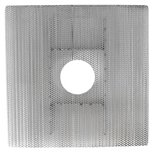 680044-PRE-HEATER SCREEN, FOR SCORPION