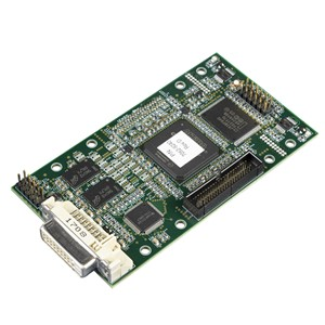 680052-CAMERA VIDEO MIXER CIRCUIT, FOR SCORPION