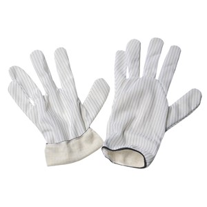 GLOVE, HOT PROCESS, LARGE, PAIR