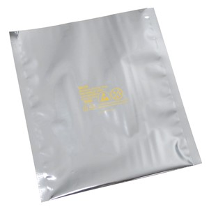 MOISTURE BARRIER BAG, DRI-SHIELD 2000, 15x18, 100 EA