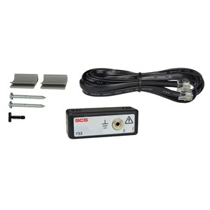 DUAL CONDUCTOR REMOTE,  724 MONITOR ACCESSORY