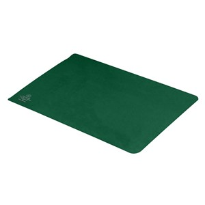 TRAY LINER, RUBBER, R3, GREEN, 16'' x 24""