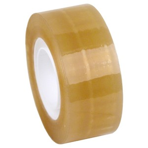 79202-TAPE, WESCORP, CLEAR, ESD, 24MM x 32.9M x 25.4MM CORE