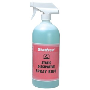 81050-SPRAY BUFF, STATFREE, 1L