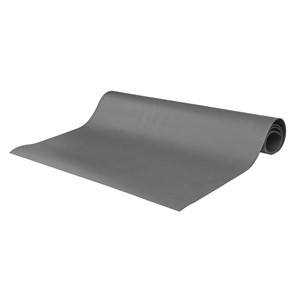 "8820-MAT ROLL, 2-LAYER RUBBER, 8800 SERIES, GRAY, 0.065""x30""x40'"