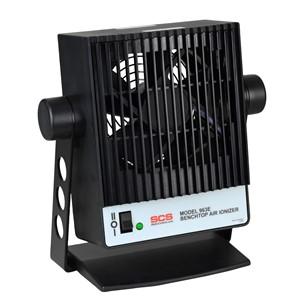 963E-NO-BENCHTOP AIR IONIZER, NO POWER CORD