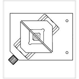 APR-20987-ADJUSTABLE COMPONENT NEST, CSP