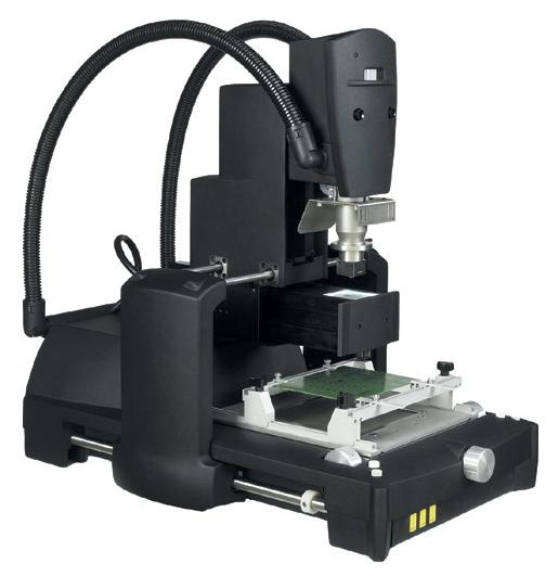 APR-5000 Rework System