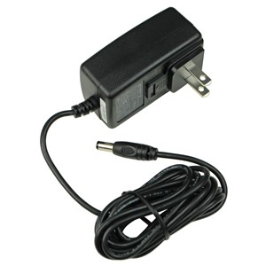 ADAPTER, 100-240VAC IN, 12VDC 1.5A OUT, ALL PLUGS
