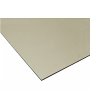 LAMINATE, NVMT SERIES, ALMOND, .060 IN X 36 IN X 144 IN