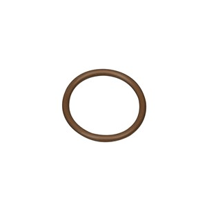 VNZ19-ORING-O-RINGS, FOR VNZ-19 VACUUM NOZZLE, 50 PACK