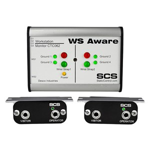 CTC062-RT-242-WW-WS AWARE MONITOR, RELAY OUT, STANDARD REMOTES