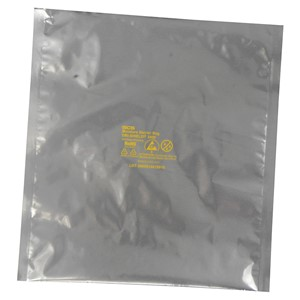 MOISTURE BARRIER BAG, DRI-SHIELD 3400 ZIP, 4x22,100 EA