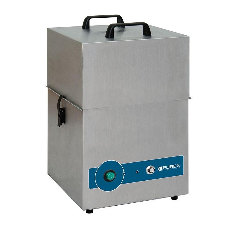 071252-120-2EB-PUREX FUMECUBE MAX ANALOG MACHINE,  WITH VACUUM CONTROL, 230VAC