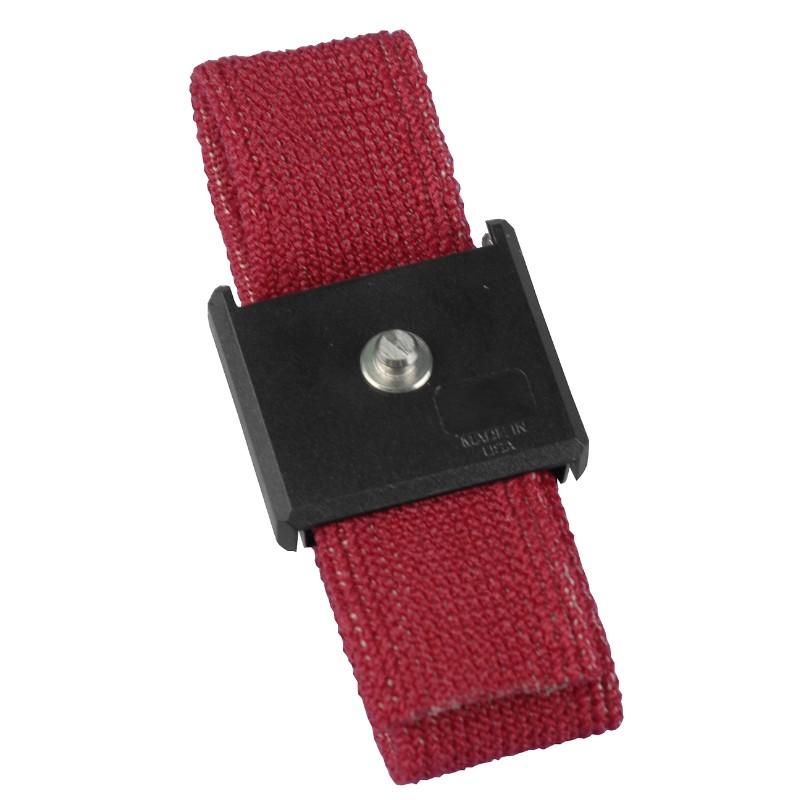 09035-リストバンドのみ、調整可能、4mm端子