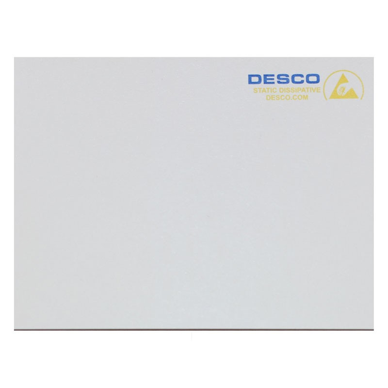 16097-SELF-STICK NOTES, STATIC DISSIPATIVE,4''x3'', 50 SHEETS