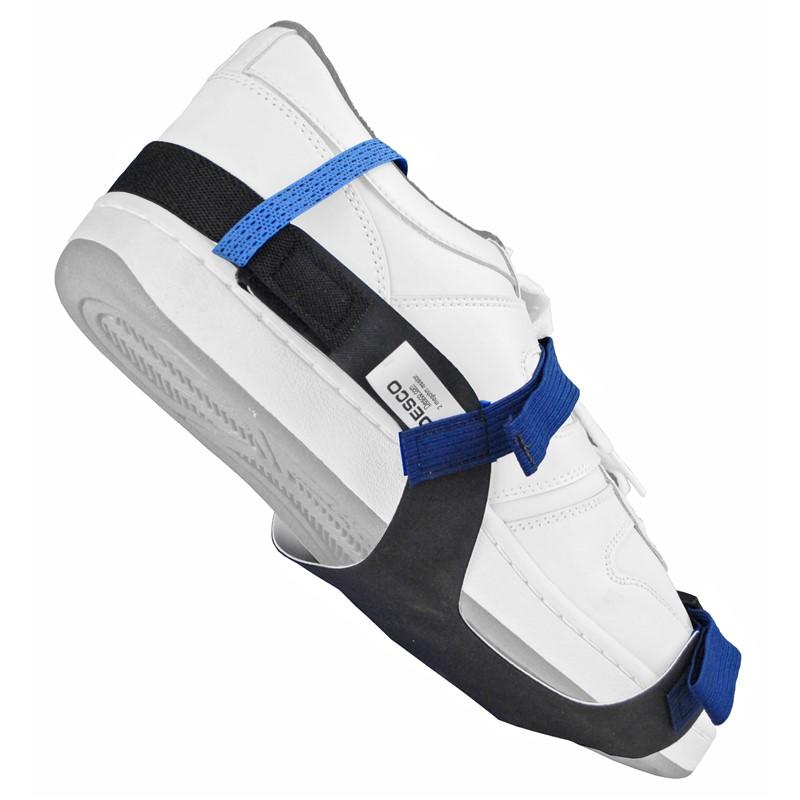 17240-FOOT GROUND, SOLE, SNAP-LOC, SMALL, 2 MEG