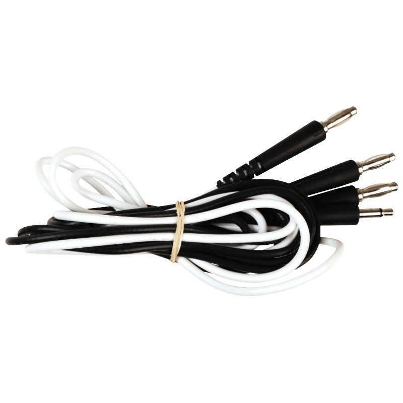 19783-TEST LEADS, FOR DIGITAL SURFACE RESISTANCE  METER, 1 PAIR