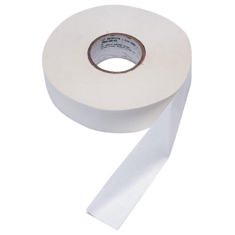 45015-TAPE, DOUBLE-SIDED, ACRYLIC ADHESIVE, 2 IN x 750 FT