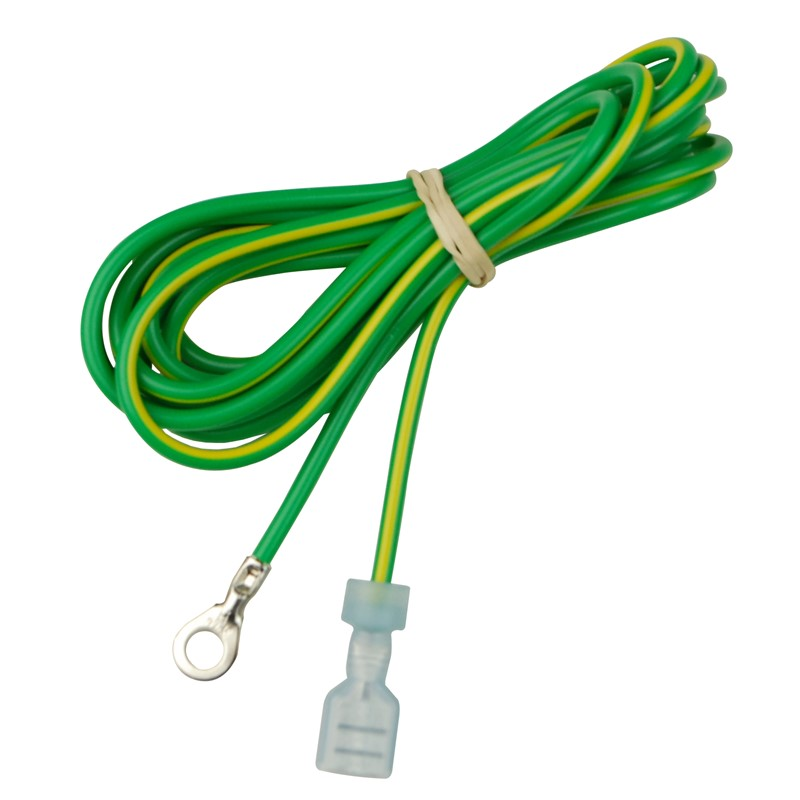 47204-GROUND CORD FOR ESD TURNTABLE