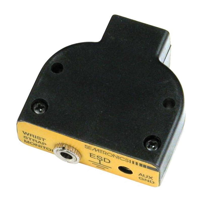 50533-SOCKET ENCLOSURE, REMOTE MODULE FOR ZERO VOLT MONITOR