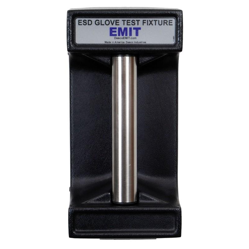 50755-ESD GLOVE TEST FIXTURE