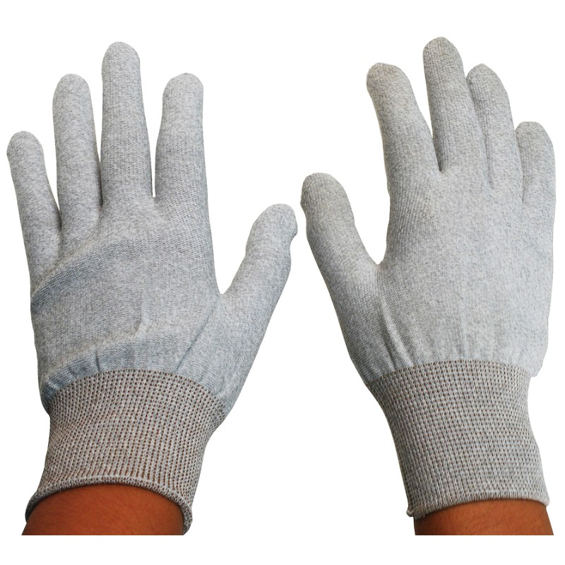 68121-GLOVE, ESD, INSPECTION, MEDIUM, PAIR