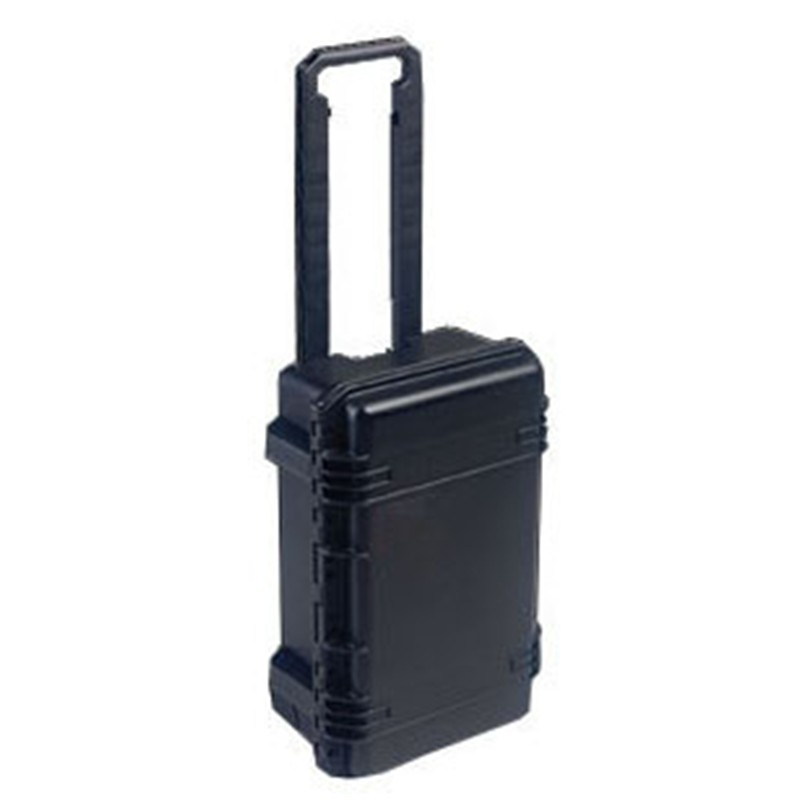 753-CARRYING CASE, FOR 751/752 EOS/ESD AUDIT KIT