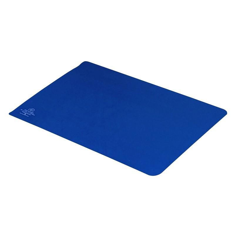 770097-TRAY LINER, RUBBER, R3, DARK BLUE, 16'' x 24''