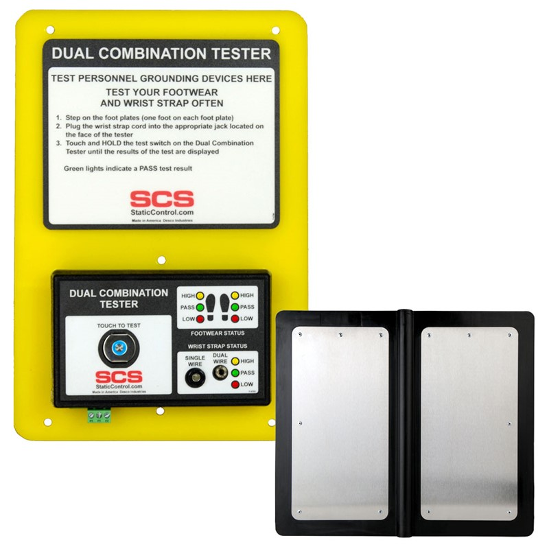 770750-DUAL COMBINATION TESTER