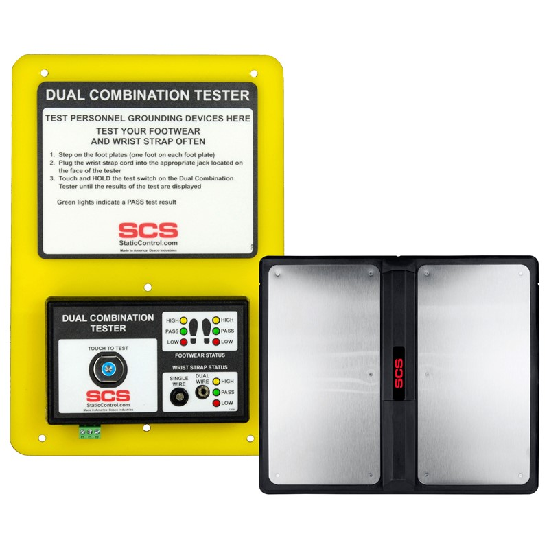 770758-DUAL COMBINATION TESTER