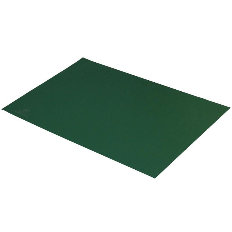880009-MAT, STATFREE T2, RUBBER, GREEN, 900 MM x 1200 MM