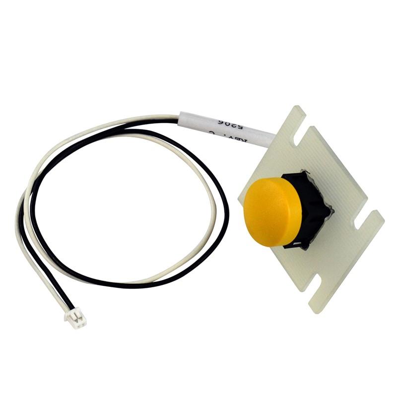 APR-EBK-ENABLE BUTTON KIT, FOR APR-5000-XL
